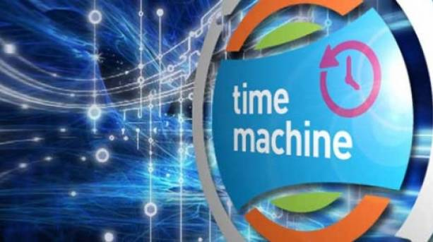 See science come to life at The Time Machine