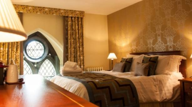 Beautiful and elegant rooms in Lincoln