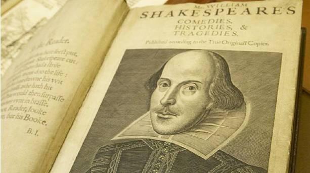 Shakespeare's Gallery