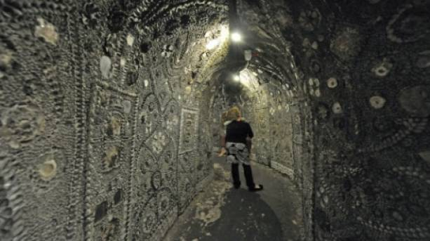Shell Grotto Margate