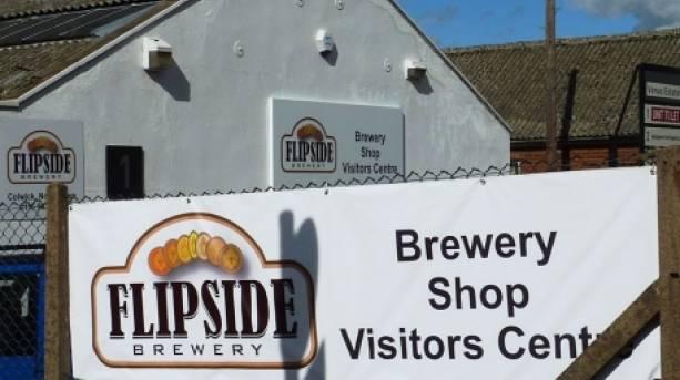 Flipside Brewery