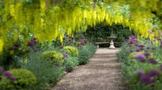 The Dorothy Clive Garden is a true labour of love