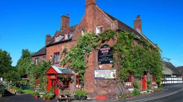 The Hundred House, Norton, Shropshire
