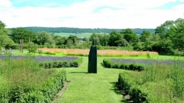 Jessamine Cottage Gardens