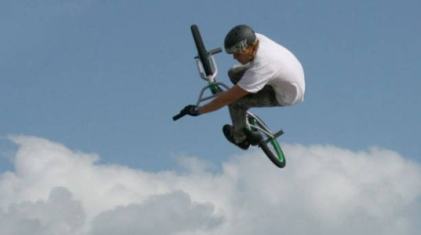 Pull Off Sick Tricks at Southsea SkatePark
