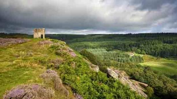 Skelton Tower