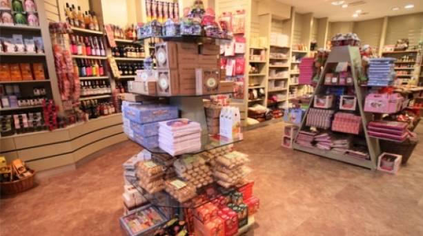 Slattery Shop