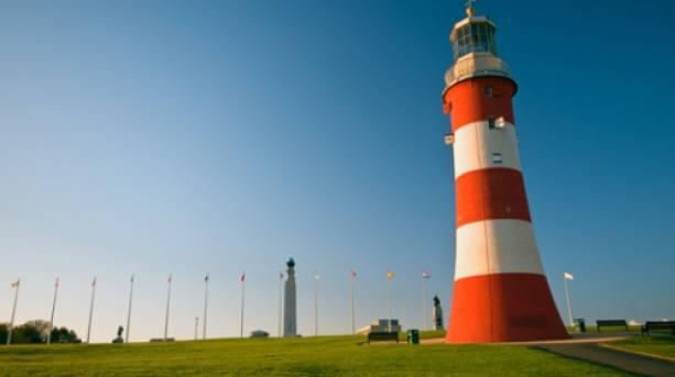 Smeaton Lighthouse
