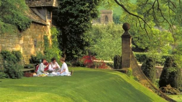 Snowshill Manor; Gloucestershire