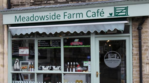 Meadowside Farm Cafe