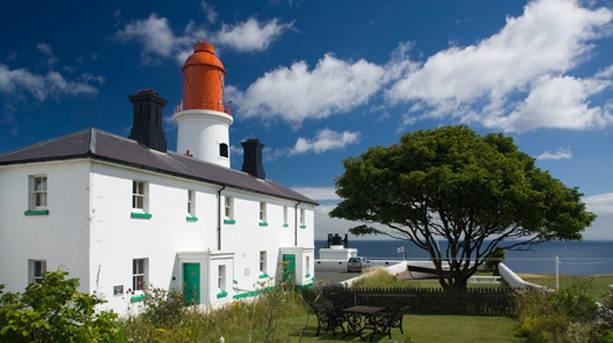 Souter Lighthouse - a National Trust property