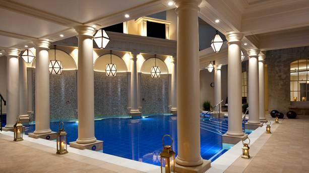 Spa Village Bath