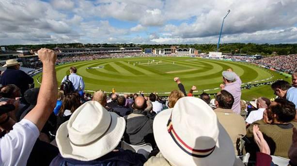 Emirates Durham International Crikcet Ground
