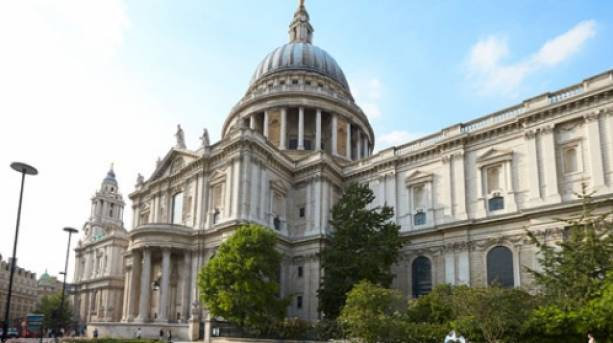 Visit St Paul's Cathedral| VisitEngland