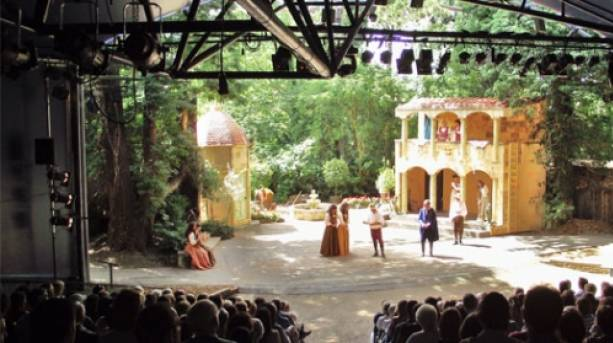Stamford Shakespeare Company
