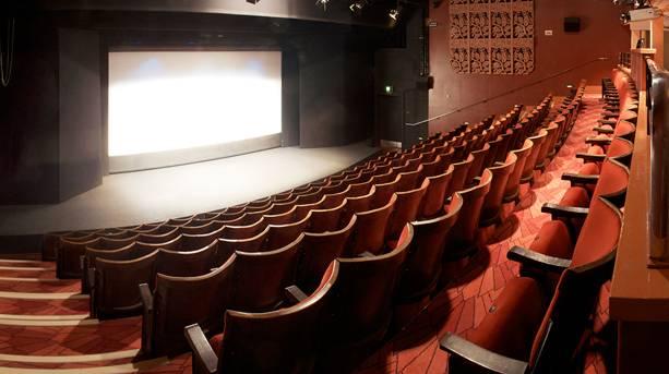 The McCarthy at Stephen Joseph Theatre