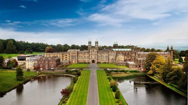 Stonyhurst College, Lancashire