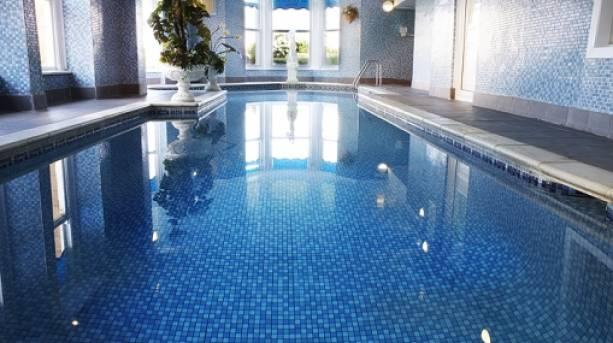 Spa Pool at the Ambassadors
