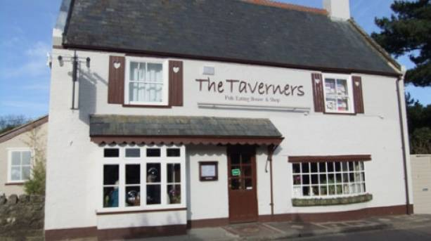 The Taverners Godshill, Isle of Wight