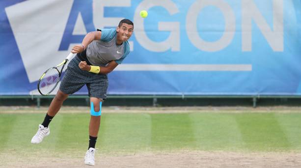 Aegon Open Tennis Nottingham