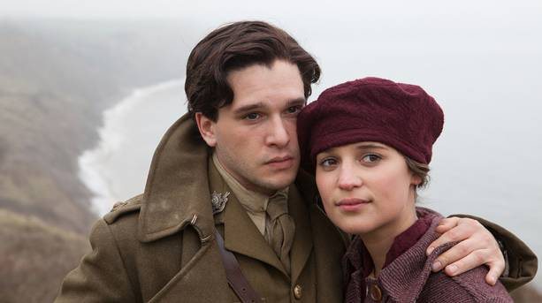 Testament of Youth, filmed at locations across the North York Moors
