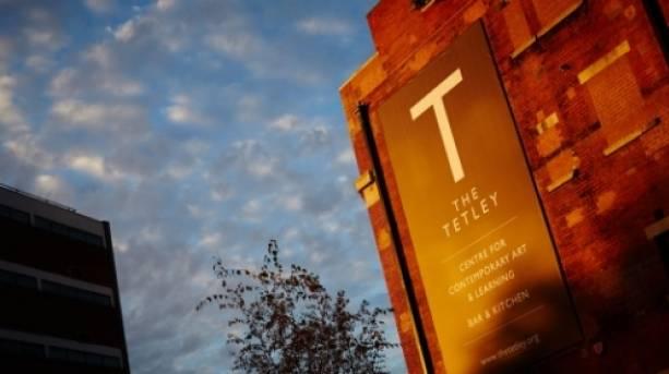 The Tetley in Leeds