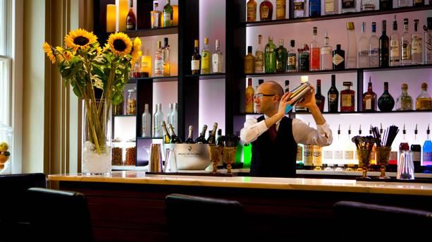 The Gainsborough Bar