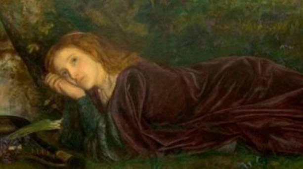 See Pre Raphaelite Art At Tullie House Museum Amp Art