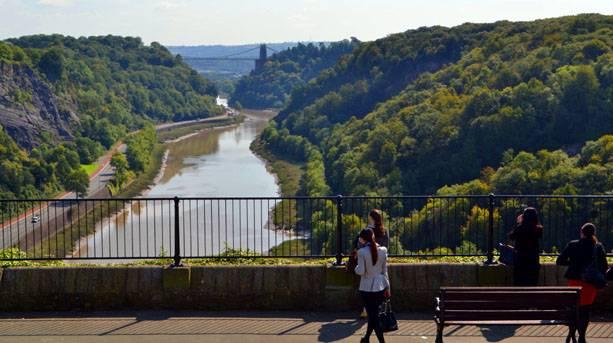 The Downs, Bristol