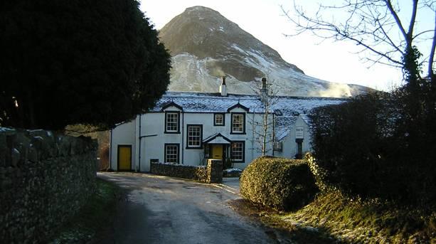 The Kirkstile Inn