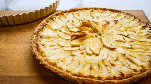 The National Forest & Beyond - Seasoned courses, pie