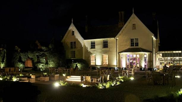 The Oaksmere, Suffolk