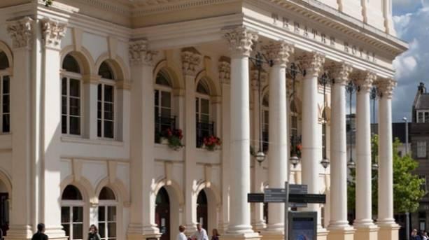 Theatre Royal in Nottingham
