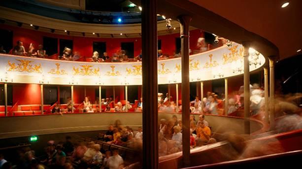 Theatre Royal Suffolk