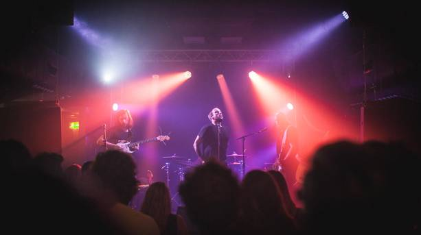 Live Music in Bristol