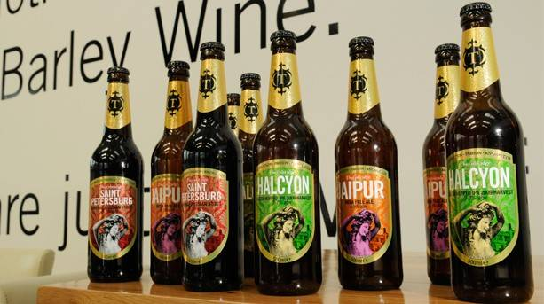 Thornbridge Brewery Tour