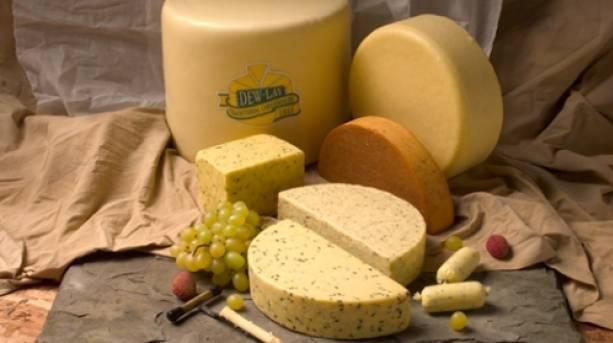 Follow the Lancashire Cheese Trail