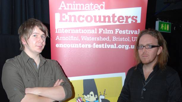 Tim Minchin - Encounters Film Festival, Bristol