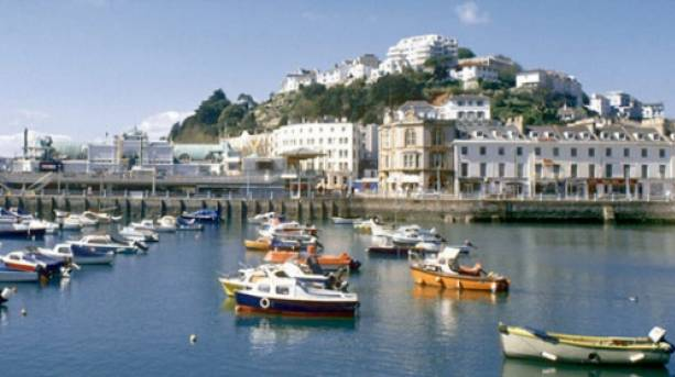 Discover the English Riviera