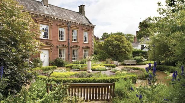 Tullie House Museum and Art Gallery Carlisle