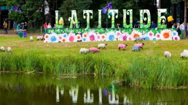 Suffolk's Latitude Festival
