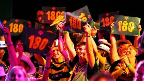 WINMAU World Masters Darts Championship
