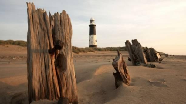 Spurn Beach