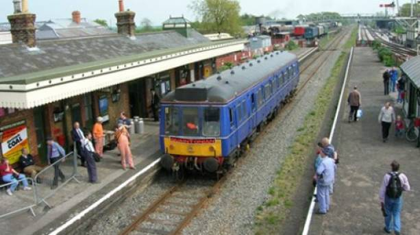 Bubblecar service, Buckinghamshire
