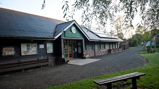 Guisborough Forest and Walkway Visitor Centre