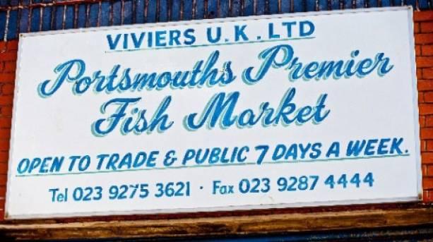 Viviers Fish Market