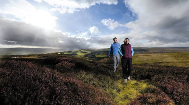 Durham's great outdoors, Durham Dales