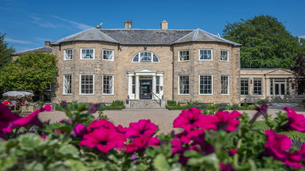 Washingborough Hall Country Hotel