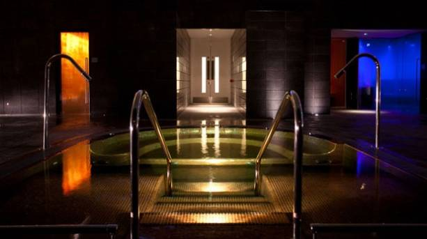Thermal spa, Lifehouse