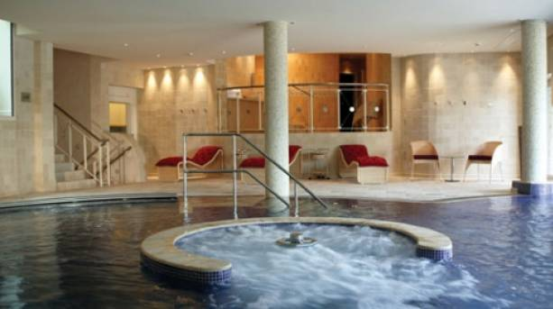 Whatley Manor Aquarius Spa